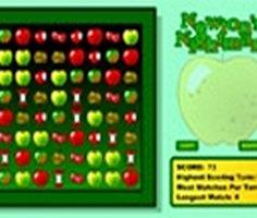 Elma Üçleme